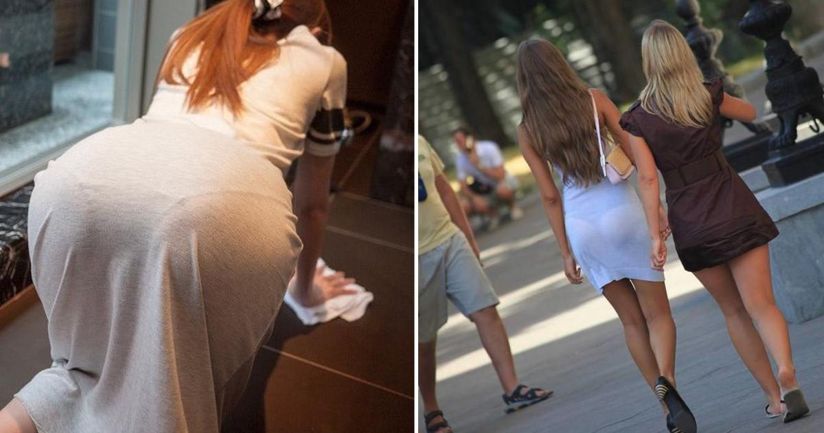Просвечивающиеся трусики через платья, русские фильмы для взрослых в контакте
