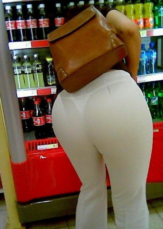 Прозрачные штаны фото на улице — pic 6