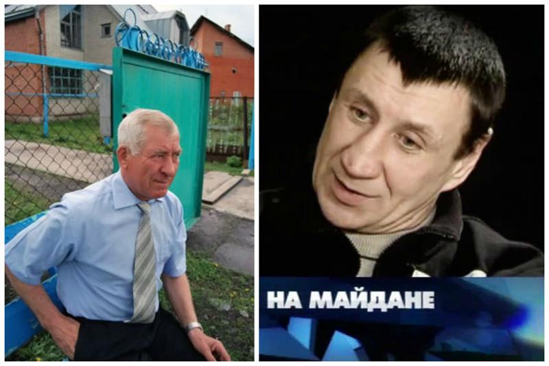 Интересный момент - все, кто был на тот момент знаком с Юрием Мирошниченко отмечают, что фамилией отца он гордился, бравировал ею, всем показывал свидетельство о рождении, а занимаясь рэкетом запугивал жертв своим родством.