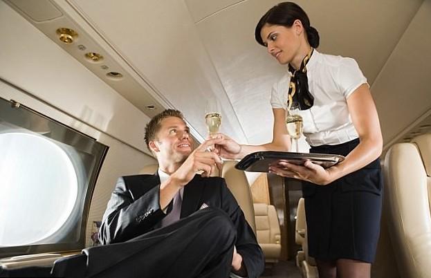 Видео рассказы о стюардессах