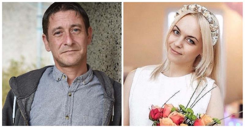 40-летний шотландский шеф-повар до беспамятства влюбился в украинку, а она развела его на деньги в мире, девушка, деньги, истории, мошенница, повар, развод, украина