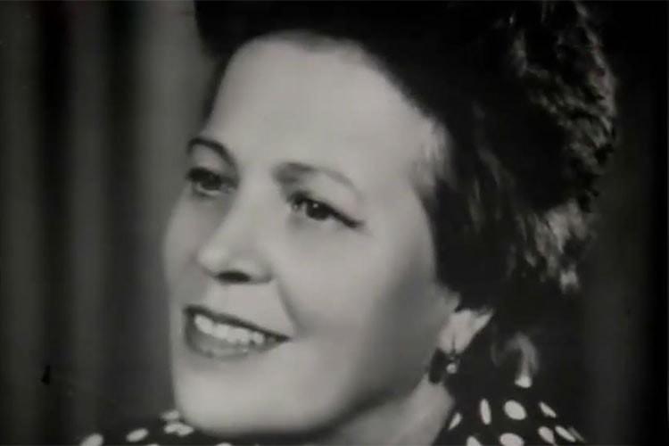Берта Бородкина (1927 - 1983 гг.) СССР, Смертная казнь, женщины, жизнь, интересно, история, факты