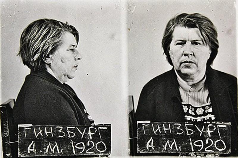 Антонину Макарову-Гинзбург судили в Брянске осенью 1978 года СССР, Смертная казнь, женщины, жизнь, интересно, история, факты