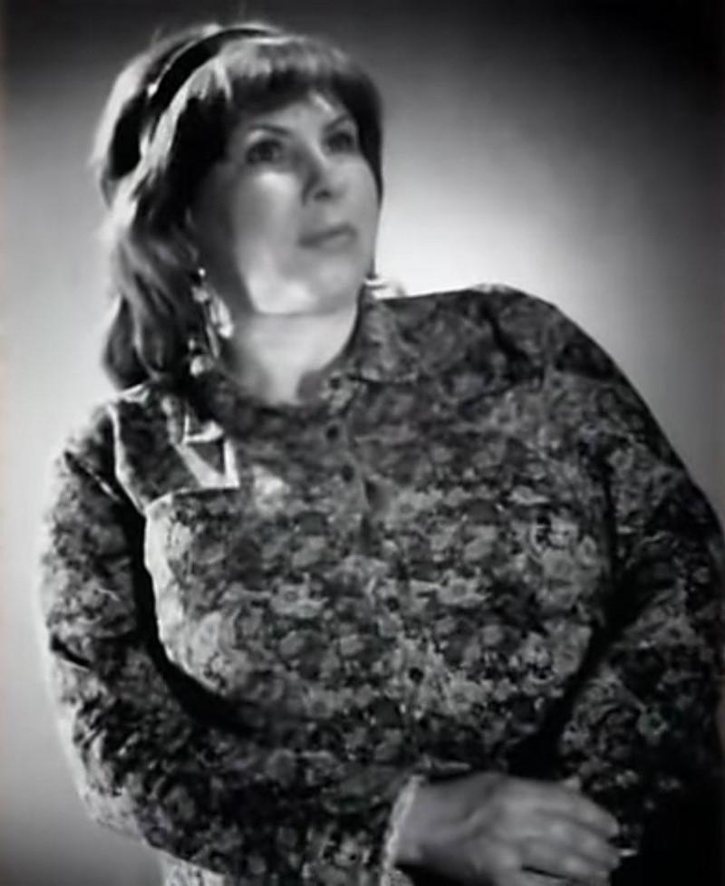 Тамара Иванютина (1941 - 1987 гг.) СССР, Смертная казнь, женщины, жизнь, интересно, история, факты