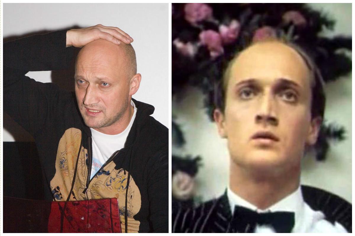 Рудольф нуреев фото в молодости сюжета сериала