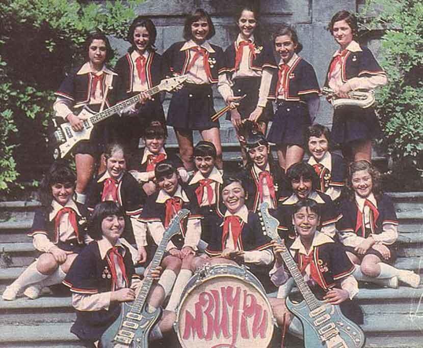 Скачать mp3 бесплатно: детские песни из советских мультиков детские песни из советских мультиков 80 - ых годов.