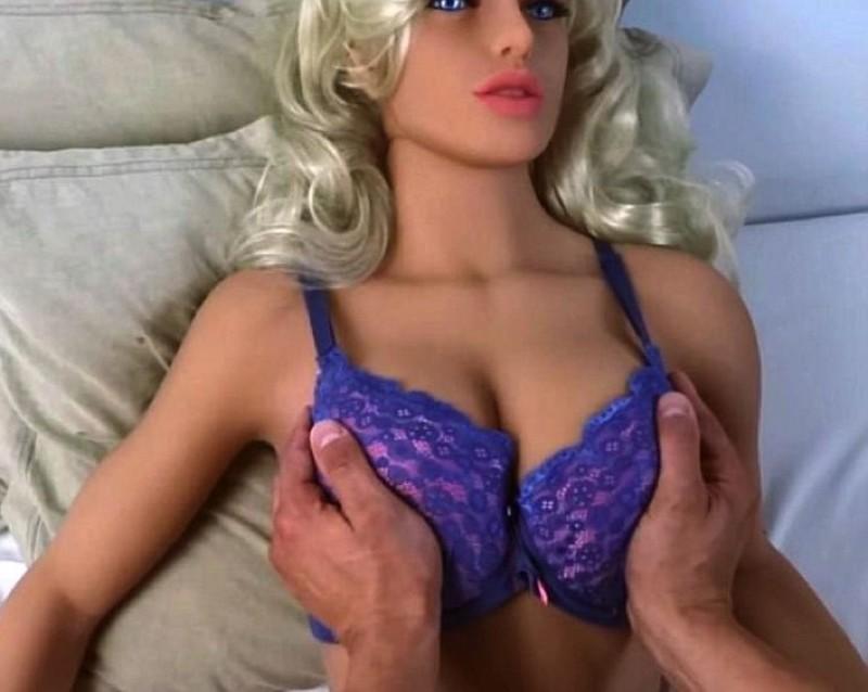 Секс у столба видео — img 10