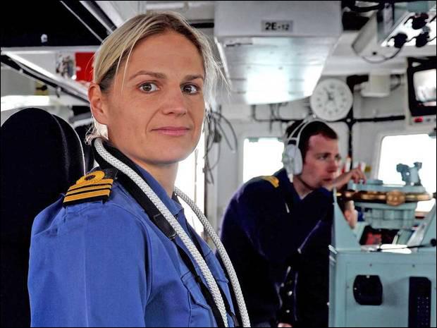 Секс на флоте с мужиками