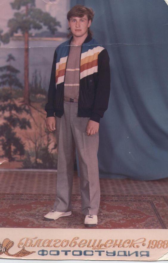 Куртку от костюма вполне могли носить как пиджак мода, ностальгия, одежда 90-х, перестройка, уродливые вещи