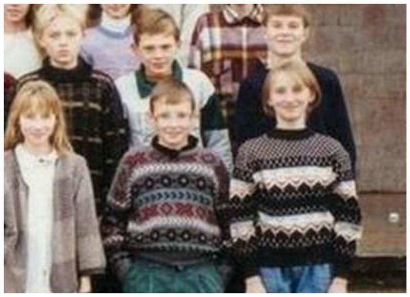 Как можно забыть про эти уродливые свитера! Их носили абсолютно все - без разделения на пол мода, ностальгия, одежда 90-х, перестройка, уродливые вещи