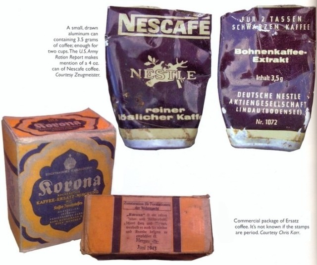 Nestle бизнес, бренды, германия, гитлер, нацисты, фанта