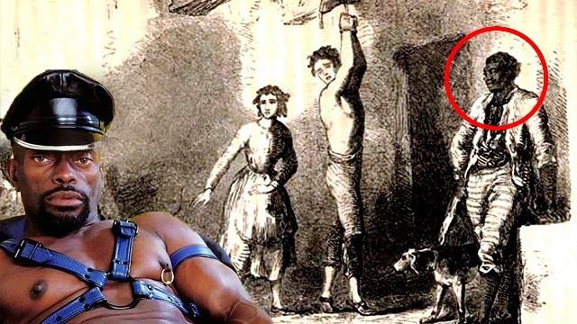 Исторические рассказы как я стал рабом