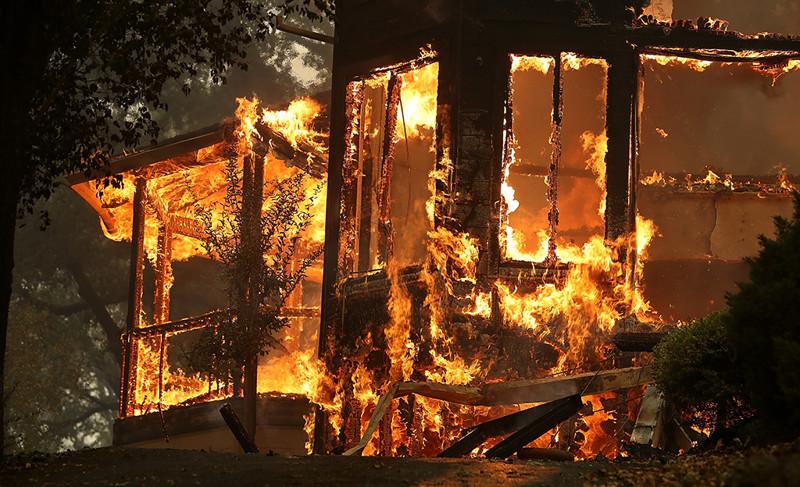 тогда последствия пожаров в картинках бы, что такие