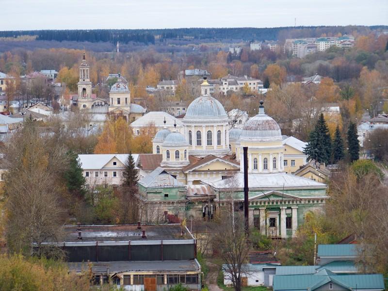 Российская сантехника город торжок вызвать сантехника на дом в москве засор