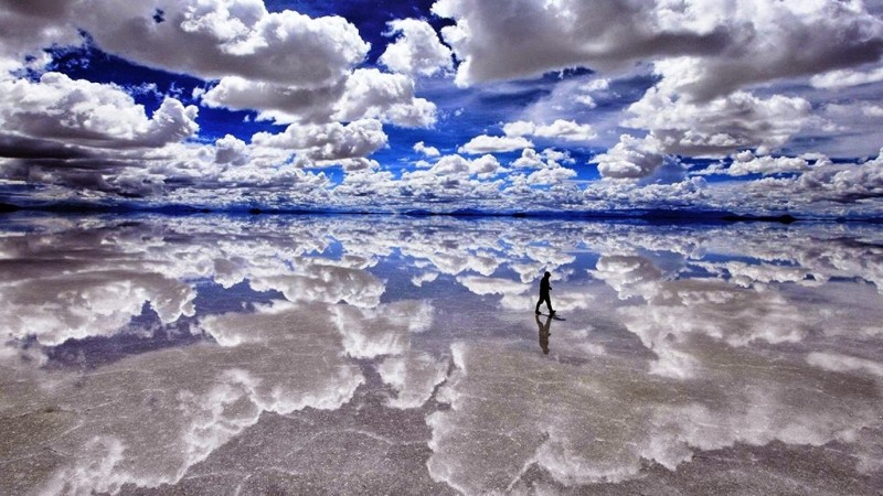 Фотографии с красотой неба 187