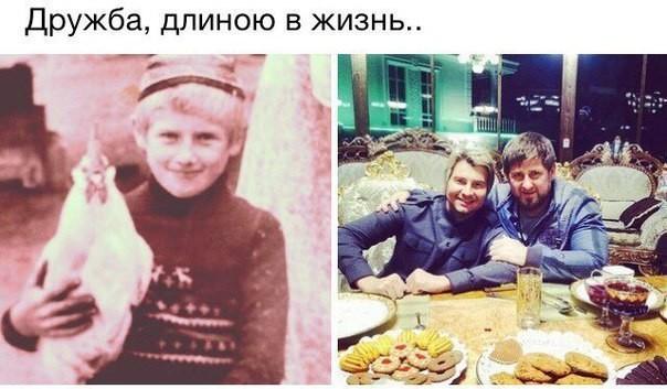 Смешные чеченские картинки с надписью