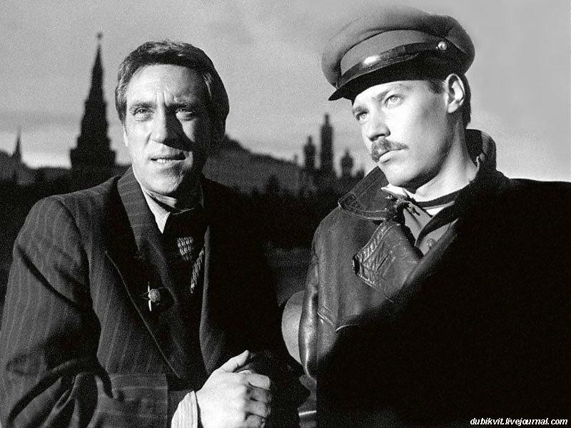 Отповедь Шарапова СССР, история, кино, факты