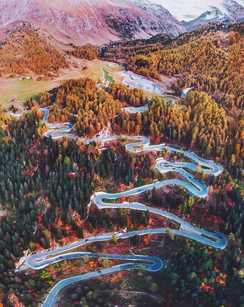 Швейцария краски, листва, лондон, москва, осень, природа, фото, фотограф