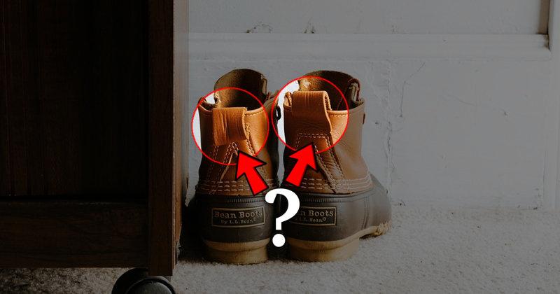 Удерживатели для чего это нужно?, обувь, петлица, тайное становится явным, функционал, функциональное предназначение, что это такое?, элемент обуви