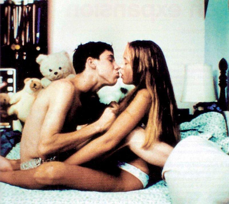 Худ фильм секс мексиканка