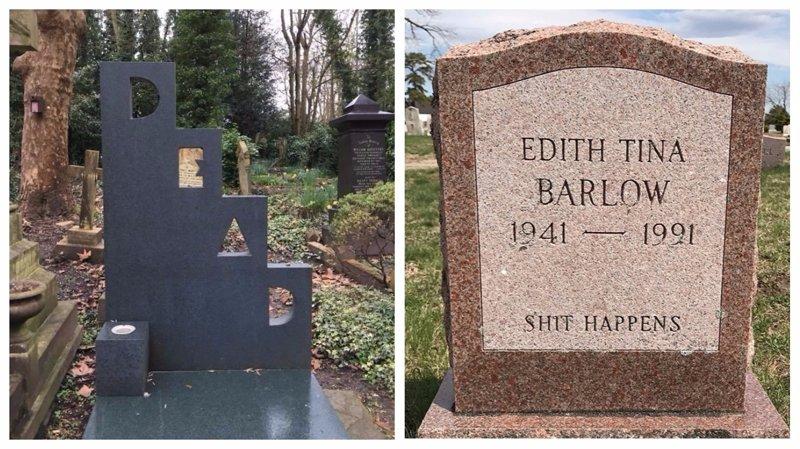 Эпитафии на памятник прикольные страхование памятников на кладбище росгосстрах