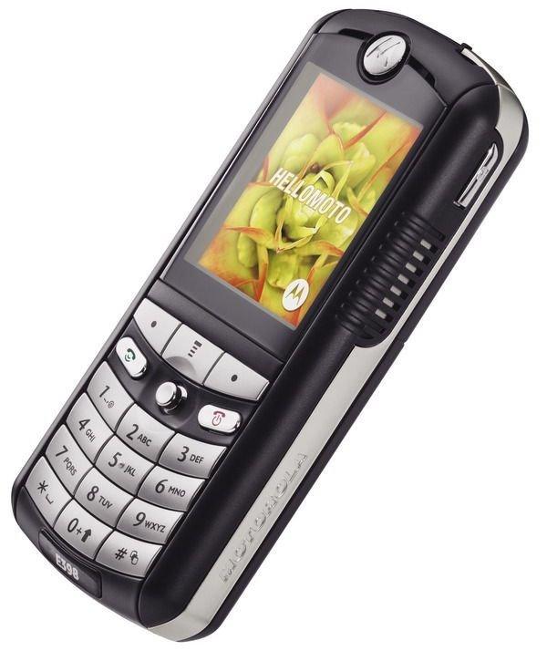 Motorola E398  ностальгия, сотовые, телефоны, техника