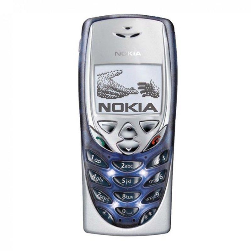 Nokia 8310 ностальгия, сотовые, телефоны, техника