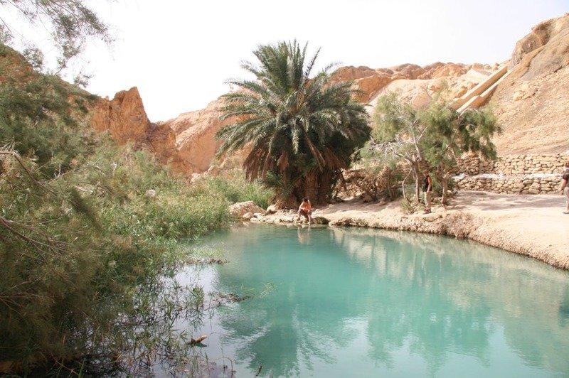 9. Озеро из ниоткуда археолог, загадка, интересное, мир, находка, пустыня, тайна