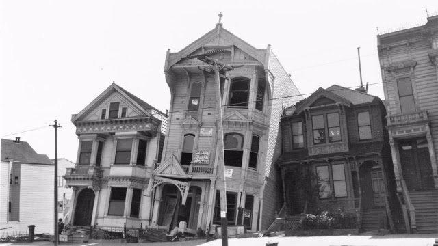 Найдена кино-лента землетрясения в Сан-Франциско 1906 года | Взор ... | 360x640