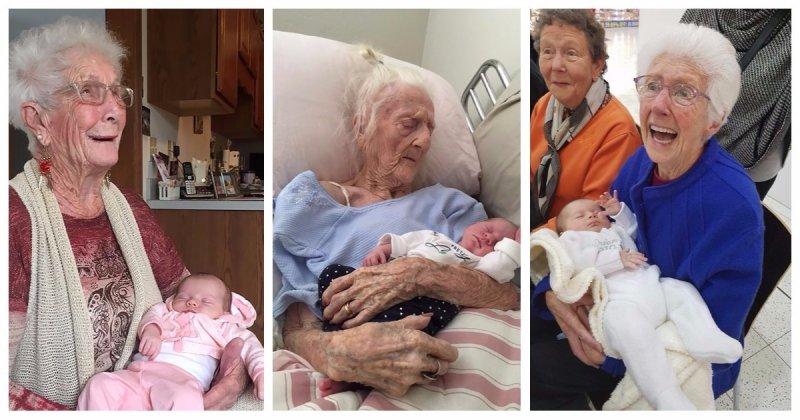 Воспоминания бабушек о сексе с внуком