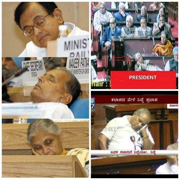 Размеренная политическая жизнь в Индии 9gag, государственная дума, депутат, депутаты, идиотизм, опозорить страну, позор, политики