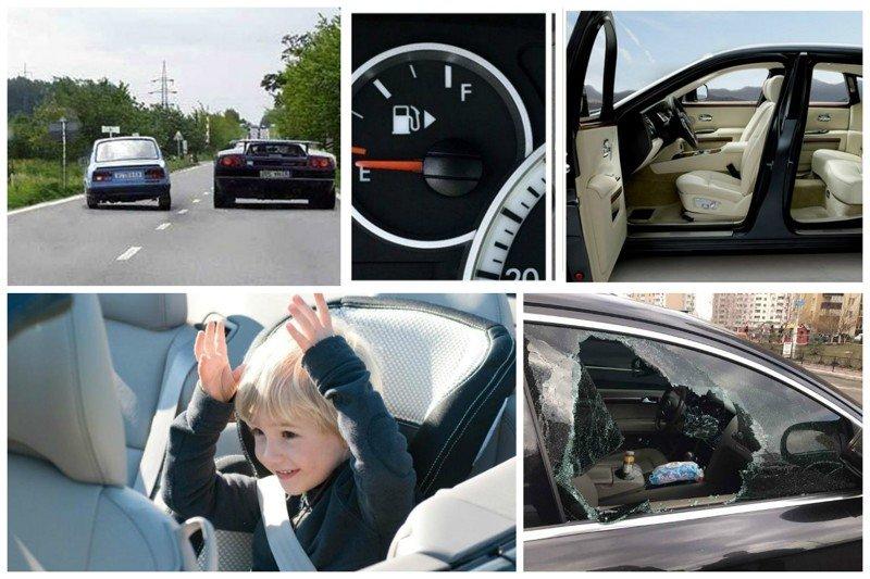 Правда, езда за рулем показывает, что многие не знают элементарных правил поведения, не говоря уже о каких-то особенных, не каждому известных, советах. Да, советы, в основном, для новичков, но вдруг пригодятся и опытным автолюбителям. автомобили, всячина, интересное, полезное, советы