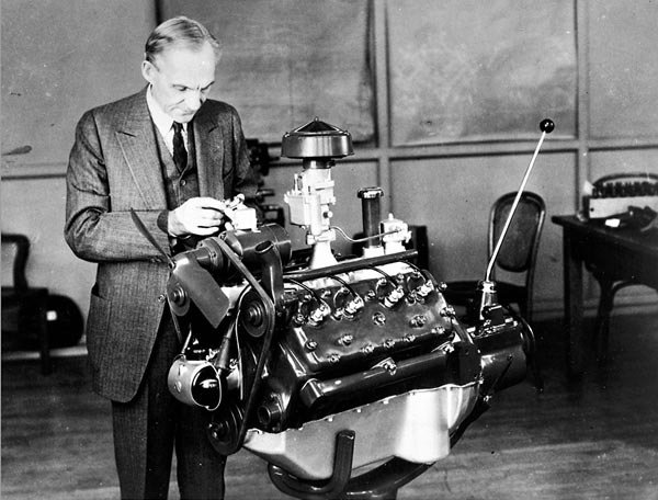 an analysis of how henry ford developed the model t by julian carter Costar lease analysis costar risk analytics.