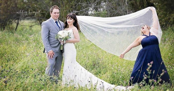Невеста подружка и жених порно