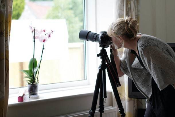 8. Вы можете сделать собственный лайтбокс из белого листа бумаги идеи, интересно, камера, полезно, советы, трюки, фото, фотоаппарат