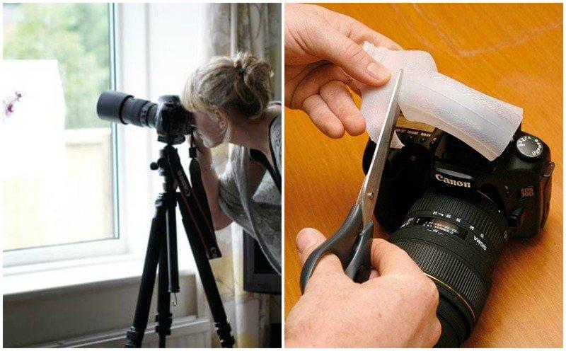 15 хитростей с фотоаппаратом для безупречных фотографий идеи, интересно, камера, полезно, советы, трюки, фото, фотоаппарат