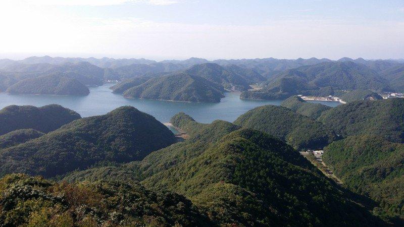 20. Японский архипелаг, на котором расположена Япония, насчитывает более 6800 островов в мире, интересное, полезно, путешествия, страна, факты, фото, япония