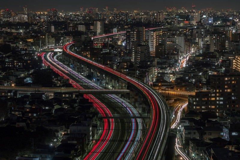1. Токио - самый безопасный город в мире в мире, интересное, полезно, путешествия, страна, факты, фото, япония