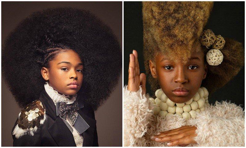 Девушки на час афроамериканки