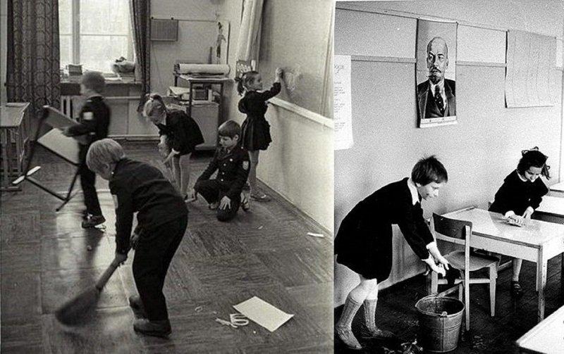 Моменты из прошлого Моменты из прошлого, СССР, быт, воспоминания, ностальгия, фото