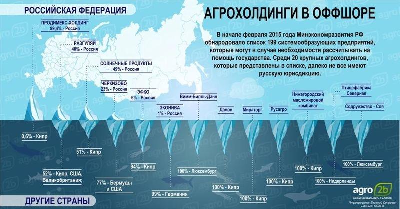 Кому принадлежит крупный частный бизнес Росси бизнес, иностранцы, капитал, россия