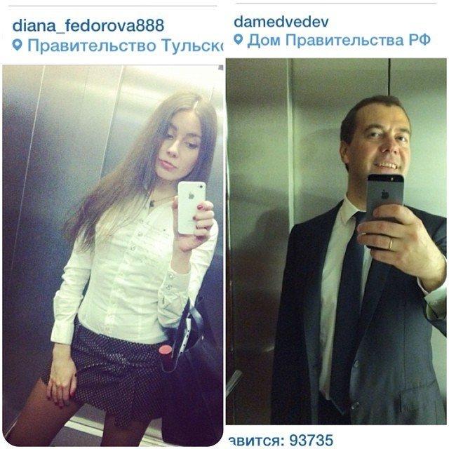 2. Диана Федорова - бывшая помощница депутата Тульской городской Думы госдума, девушки, депутат, модель, роскошь, секретарь, шойгу