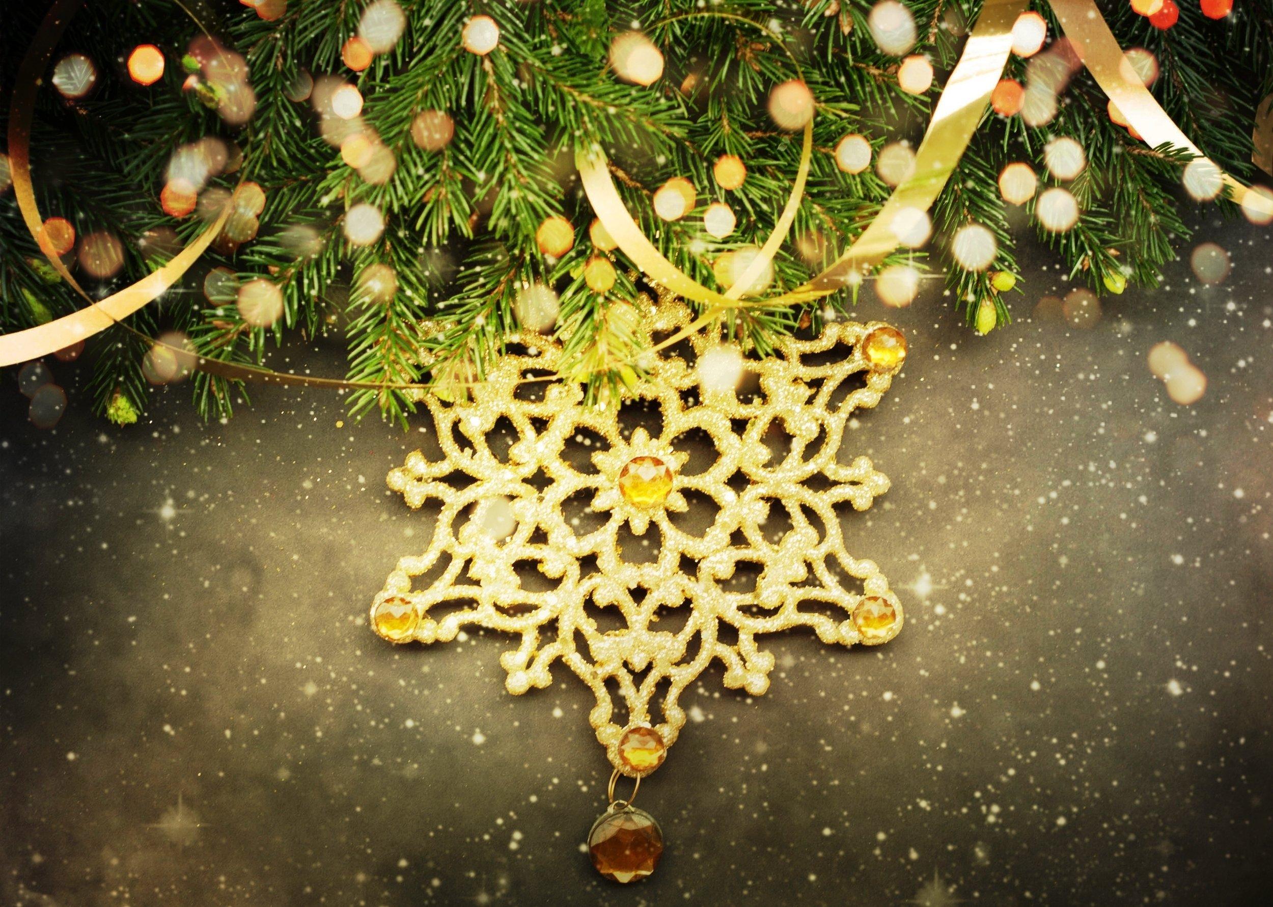 красивые картинки снежинок к новому году эти