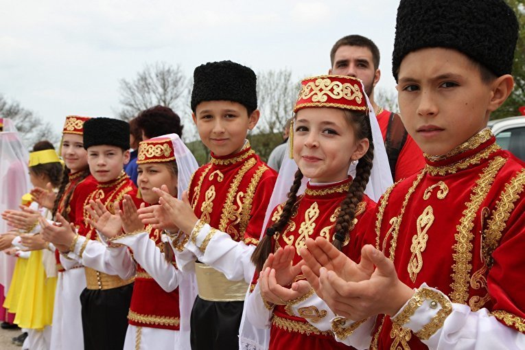 фото крымскотатарские традиции нашем интернет-магазине