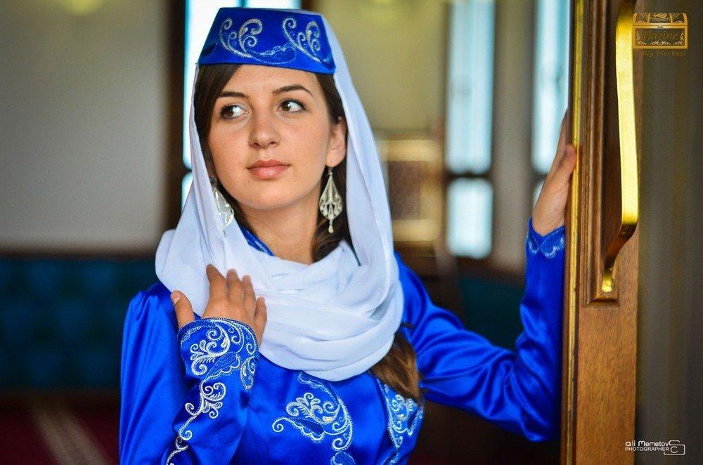 Татарские Знакомства Татарская Любовь