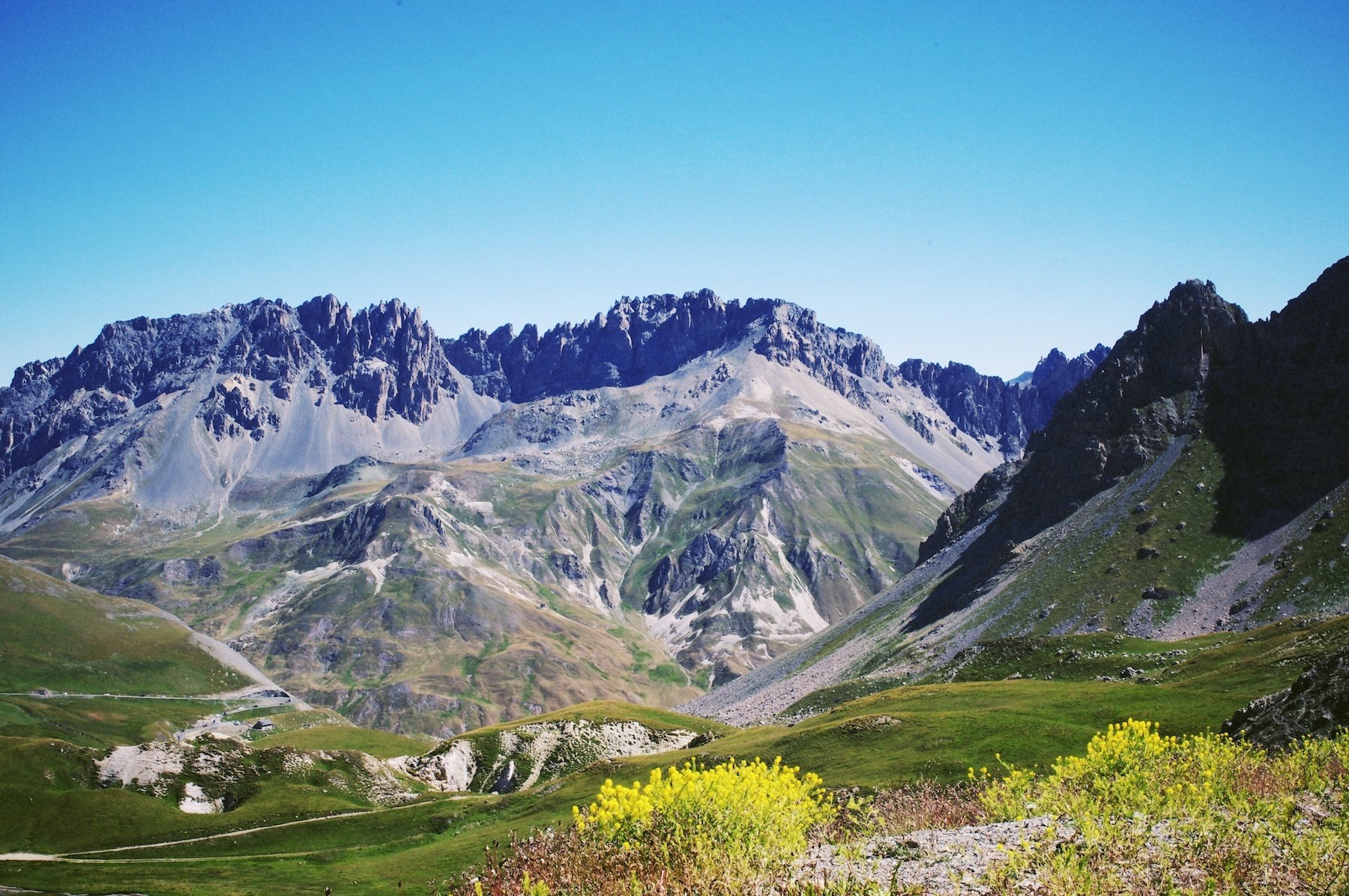 Лучше гор могут быть только горы… 25 шикарных горных фотографий