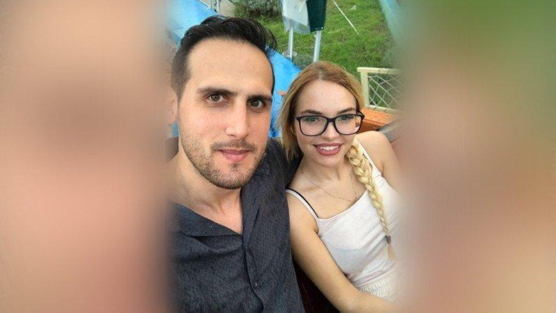 Убойное свидание: 19-летняя россиянка погибла на встрече с турецким бизнесменом новости, стамбул, турция, убийство