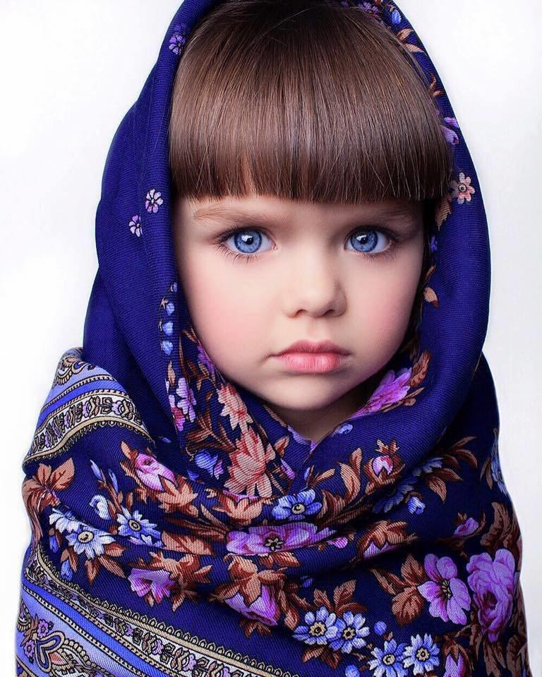 Картинка самые красивые девочки мира