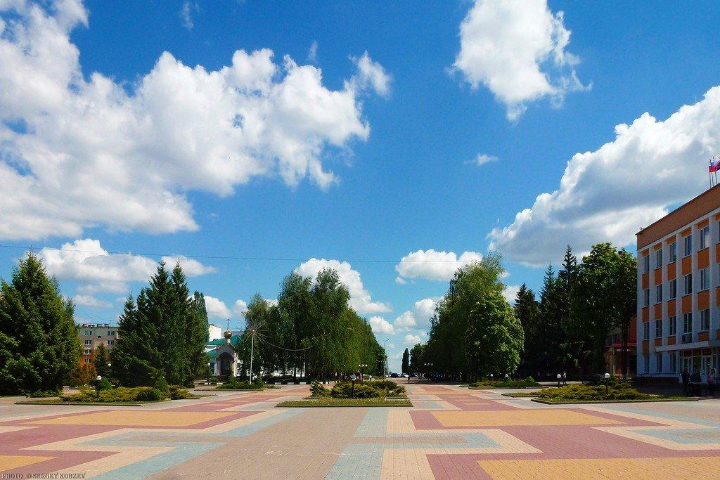 Строитель белгородская область в картинках