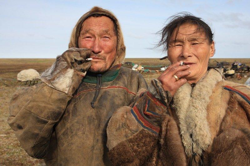 Свингеры Крайнего Севера: почему чукчи меняются женами дети, семья, чукчи
